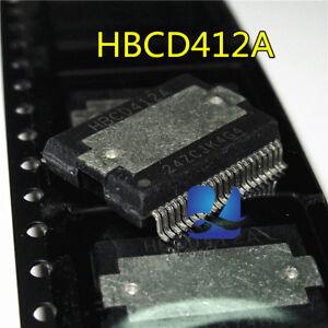 2pcs-HBCD412A-Automobile-audio-power-amplifier-mainframe-vulnerable-chip-new
