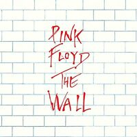 PINK FLOYD - THE WALL: REMASTERED 2CD ALBUM SET (2011)