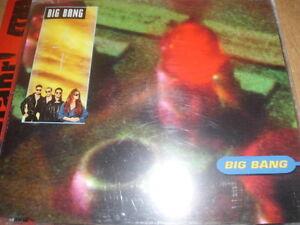 BIG BANG &quot;BIG BANG&quot; MCD Maxi-CD - <span itemprop='availableAtOrFrom'>Radebeul, Deutschland</span> - BIG BANG &quot;BIG BANG&quot; MCD Maxi-CD - Radebeul, Deutschland