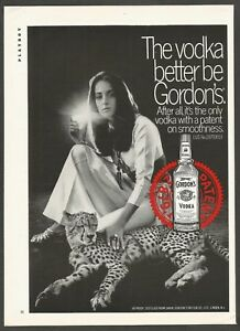 GORDON-039-S-VODKA-1969-Vintage-Print-Ad