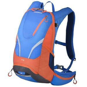 Cycling Backpack Shimano ROKKO 16L R16 Hydration All Round Day Pack ... 56b03dcc36242