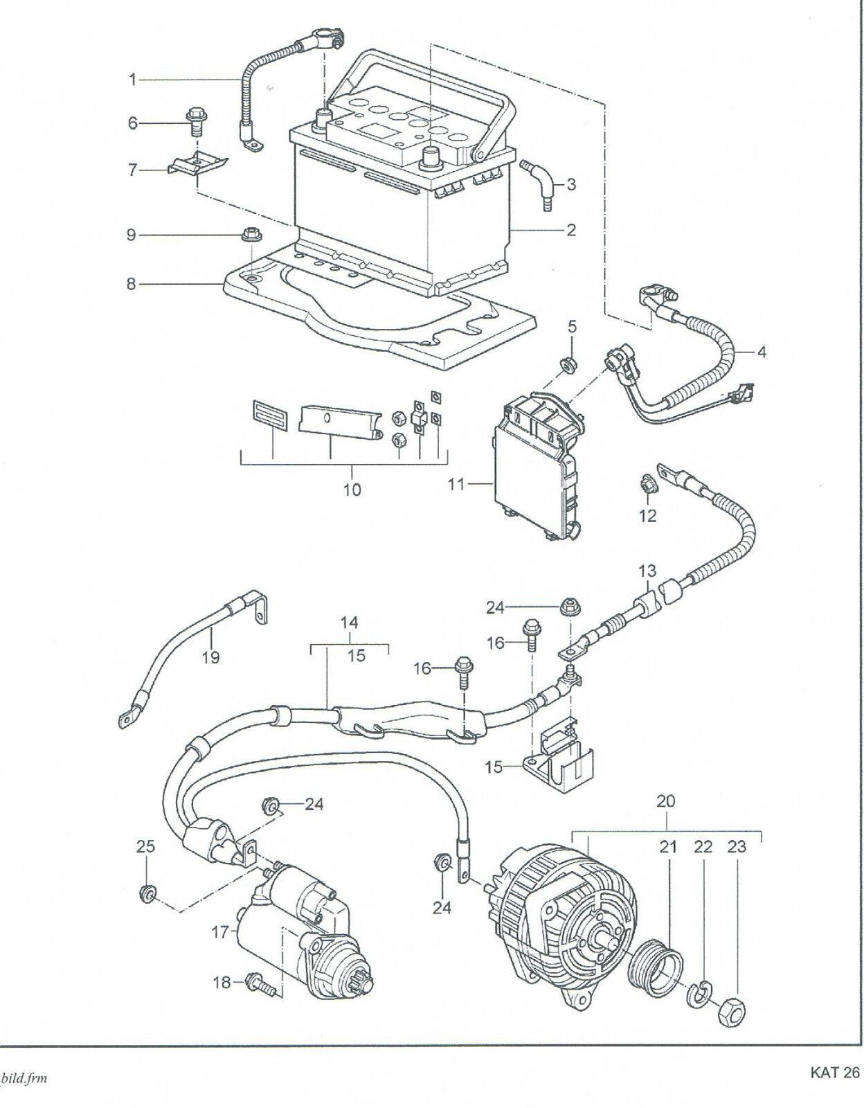 Porsche 997 Alternator Starter Motor Wiring Harness Manual Remote Diagram Norton Secured Powered By Verisign