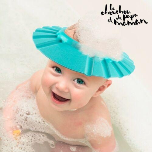 Bademütze Badehaube für Kinder baden, keine Tränen mehr