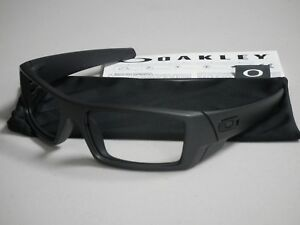 721dca56fa Image is loading Authentic-Oakley-Gascan-Steel-Sunglasses-Frame-only-OO9014-