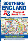 Southern England Regional Road Atlas by Geographers' A-Z Map Company (Paperback, 2011)