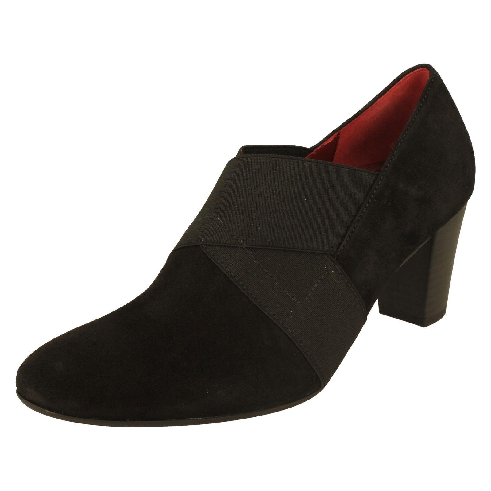 Ladies Gabor Trouser shoes - 72.165