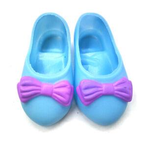 Doll-Plastic-shoes-for-dolls-fits-1-4-dolls-and-40cm-salon-dolls-Accessor-JR