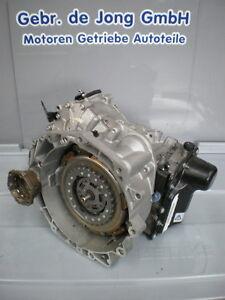 VW-Scirocco-Touran-Passat-MLD-KUT-LKP-LQM-LWW-MGM-MPK-7-Gang-DSG-Getriebe-NEU