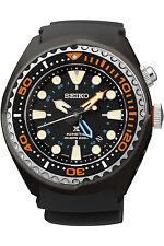 SEIKO SUN023P1,Men's Prospex Kinetic Sportura GMT,Brand New,200m WR,SUN023