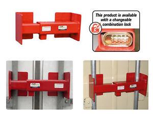 Heavy-Duty-Cargo-Door-Lock-w-Combination-Lock