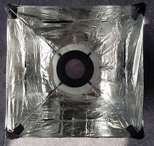 HEDLER MaxiSoft 50 x 50 cm belastbar bis 1250 Watt