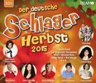 Der Deutsche Schlager Herbst 2015 von Various Artists (2015)