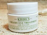 Kiehl's Creamy Eye Treatment With Avocado .5 Ounces