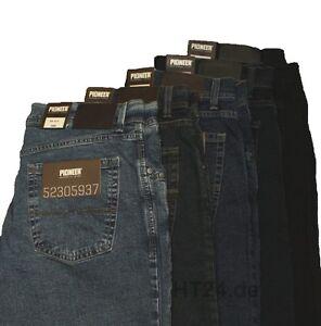 c9a099de2c5c Das Bild wird geladen PIONEER-Jeans-RANDO-1680-STRETCH-alle-Farben-W40-