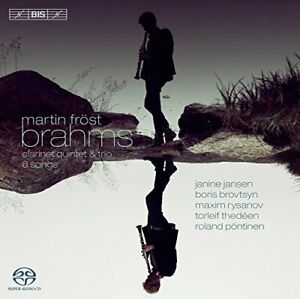 Martin-Frost-Brahms-Clarinet-Quintet-and-Trio-CD