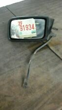 Driver Side View Mirror Power Heated Fits 82 85 Quantum 5217 Fits Quantum