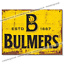 BULMERS CIDER Details about  /Metal Signs Retro Wall Plaque Man Cave Garage Tin Sign UK Logo