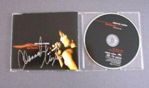Alannah-Myles-Like-Flames-CD-Single-Promo-Signiert-Original-Signed-MCD-NEU