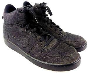 uk availability 5c8bb e8120 Image is loading Nike-Court-Borough-Mid-Premium-844884-001-Men-