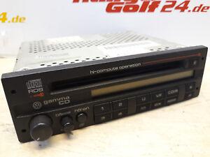 ORIGINAL-GAMMA-CD-VW-RALLYE-GOLF-2-GT-GTI-G60-16V-US-SYNCRO-JETTA-COUNTRY-US