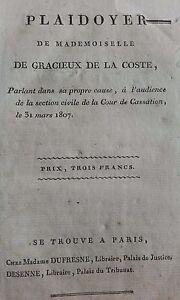 Plaidoyer-de-Mademoiselle-de-Gracieux-de-La-Coste-1807