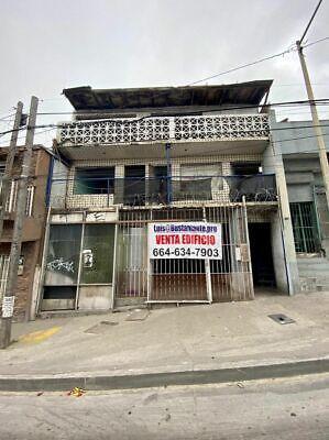 Venta de Edificio en calle segunda Zona Centro, Tijuana