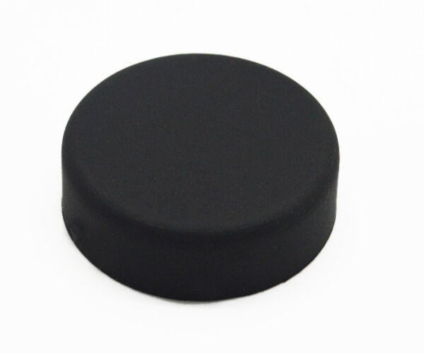 Black Soft Silicone Camera Lens Protective Cover Cap for GoPro Hero 3/3 4