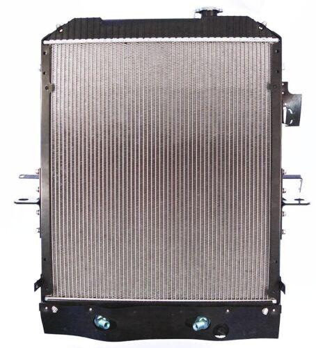 Radiator-Hd APDI 8067207