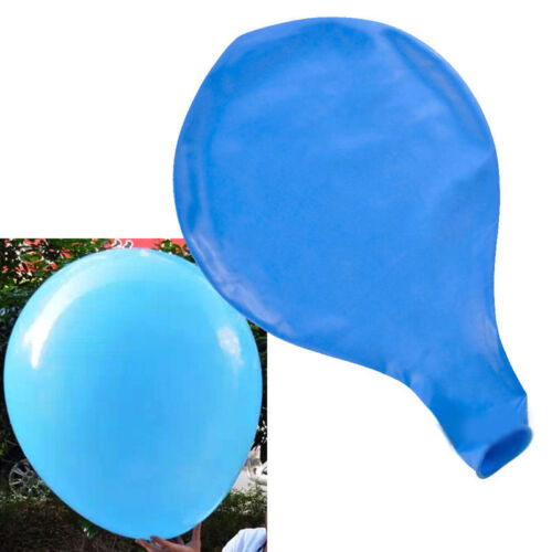 1Pc 36Inch Latex Giant Balloons Party Wedding Supplies Birthday Decor Gifts