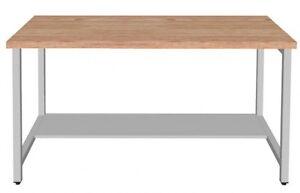 Bedrunka-Hirth-Arbeits-und-Packtisch-Tischgestell-40x40x2-mm-1200-kg-Tragk