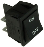 On/off Power Switch For The Razor® Dirt Quad Electric Atv (swt-156)