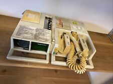 Physio Control Lifepak Medtronic 5 Defibrillator Monitor Plus Cable Amp Pads