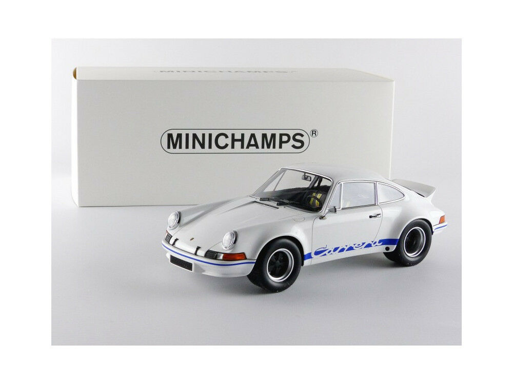 Minichamps - 1/18 - PORSCHE 911 CARRERA RSR 2.7L - 1972 - 1070650 20