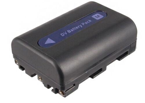 Premium Batería Para Sony Gv-d1000 Video Walkman), Dcr-trv238e, Dcr-dvd91e Nuevo