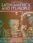 Latin America and Its People: Volume 1 by Mark Wasserman, Cheryl English Martin (Paperback, 2011)