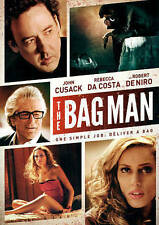 The Bag Man by John Cusack, Rebecca Da Costa, Robert De Niro, Crispin Glover, D