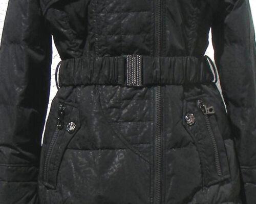 Outdoor Xsd3020 Daunenmantel Damen Daunenjacke Winterjacke Schwarz In Für Parka Oq0SwxOr