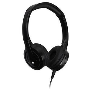 a58e36534fc KitSound KS Arcade Bluetooth Headphones With Mic for sale online   eBay