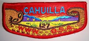 OA-CAHUILLA-LODGE-127-CALIFORNIA-INLAND-EMPIRE-CA-PATCH-RATTLESNAKE-SERVICE-FLAP