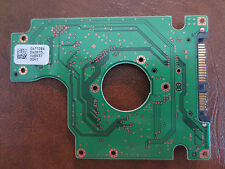 Hitachi HTS723225L9A360 PN:0A58106 MLC:DA2862 (0A71284 DA2815_) 250gb Sata PCB
