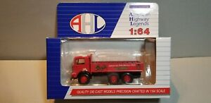 HARTOY-LO2043-STROHS-BREWERY-DELIVERY-TRUCK-1-64-SCALE-DIECAST-METAL-MODEL