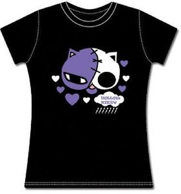 *NEW* Panty & Stocking Hollow Kitty women XX-Large (XXL) T-Shirt