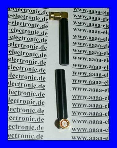 Right Angle Targan Dual Antenna FTA35011-SM-RA 1 Stück