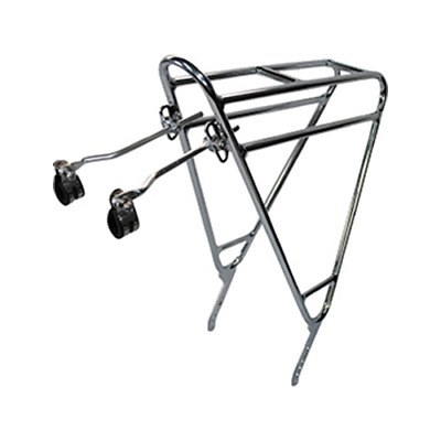 NITTO R10 Bicycle Carrier Rear Bag Supporter for 26/'/'//27/' Wheels