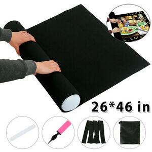 Jigsaw Puzzle Large Mat Roll Up Puzzle Felt Storage For Up To 1500-3000pcs Game