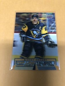 sidney-crosby-Card-2018-19-Top-Line-Talent-Tim-Hortons