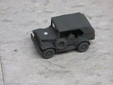 Roco Minitanks  WWII US Dodge 3/4 T 4x4 Command Car Lot #695B
