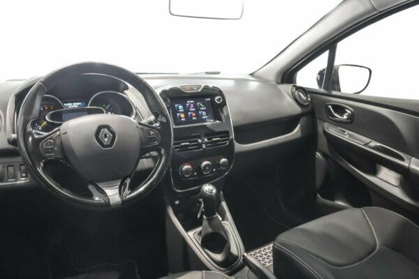 Renault Clio IV 0,9 TCe 90 Expression ST - billede 5
