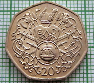 ISLE-OF-MAN-1982-20-PENCE-MEDIEVAL-NORSE-HISTORY-UNC