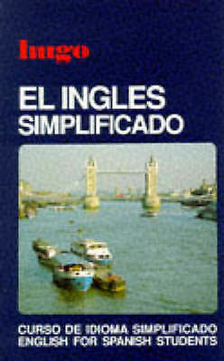 1 of 1 - El Ingles Simplificado (English for Foreign Students)-ExLibrary